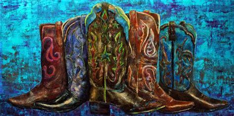 modern cowgirls limited editions  artwork