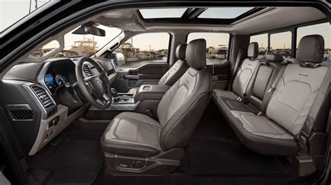 ford   colors release date interior