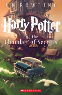 Image result for Harry Potter And The Chamber Of Secrets Novel