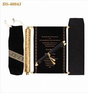 41 best scroll wedding invitations scroll graduation With black and gold scroll wedding invitations