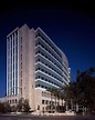 Ronald Reagan Federal Courthouse, Santa Ana, California ...