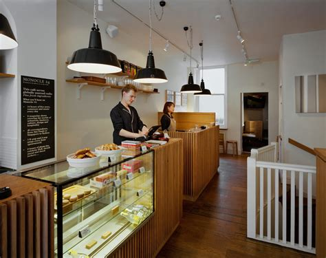 The Monocle Café: Design-focused lunch in MaryleboneHave