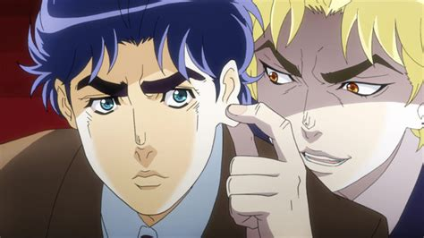 Which Jojo Anime To Watch First Watch Jojo S Bizarre Adventure 2012 Episode 1 Online
