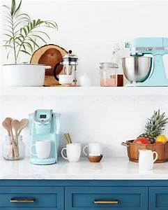 Best Colorful Kitchen Appliances Inspirations - Page 24 of 25