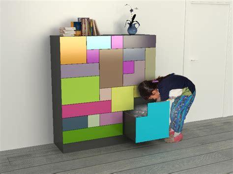 Creative Furniture Designs By Tembolat Gugkaev