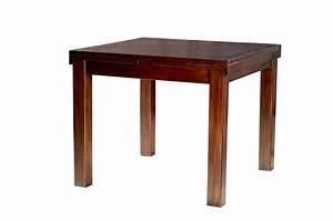 Table Carre Extensible : table extensible carree ref 3904 ~ Teatrodelosmanantiales.com Idées de Décoration