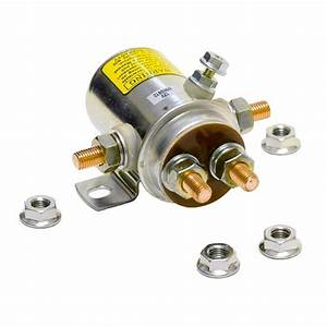 622-37s - Solenoid  Reversing - Single