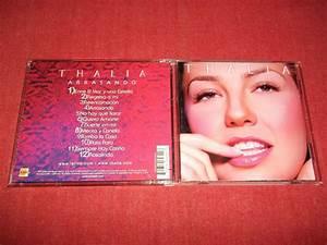 The gallery for --> Thalia Arrasando Album
