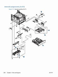 Hp Color Laserjet M375 M475 Service Manual