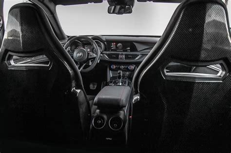2018 Alfa Romeo Stelvio Quadrifoglio Will Cost You ,590