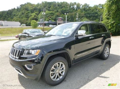 green jeep cherokee 2015 2015 black forest green pearl jeep grand cherokee limited