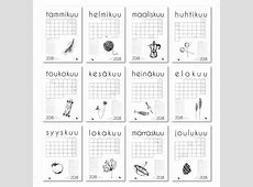 Kalenteri 2018 Download 2019 Calendar Printable with