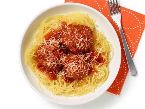 Top Spaghetti Squash Recipes Food Network