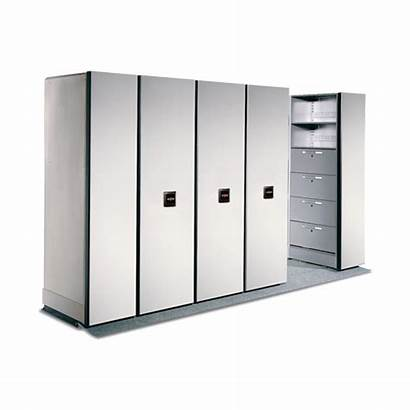 Mobile Density Shelving Storage Sliding Systems Spacesaver