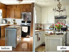 Small Kitchen Remodel Before And After Small Kitchen Remodel Before Dream Home Transformations Before And After Real Homes Before And After Weightloss Inspiration Want To Make A Fitness Transformation Tuesday Transformation Inspiration Inspirational