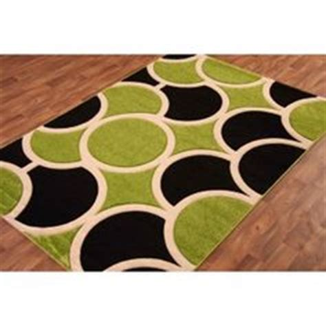 Lime Green And Black Rug by Lime Green Kitchen Rugs Carved Lime Green Black