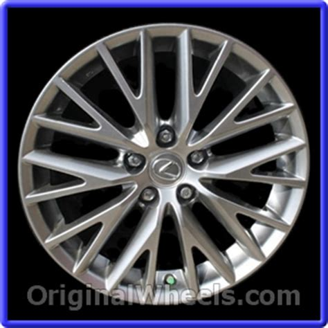 2014 lexus is 250 rims 2014 lexus is 250 wheels at