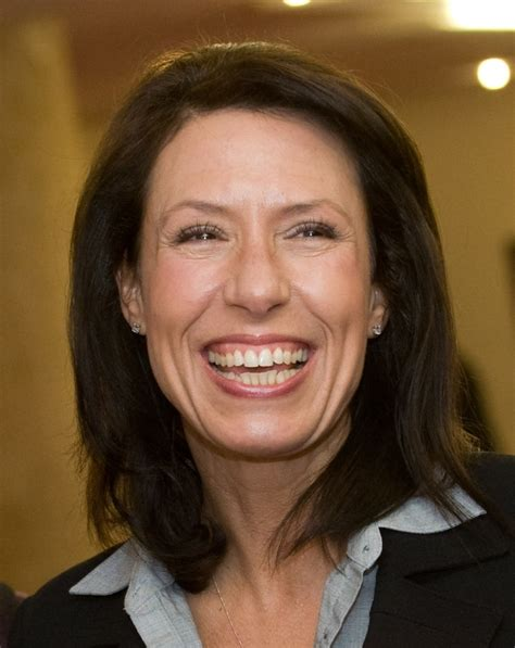 Debbie Abrahams Speaks About Her Mothers Battle With