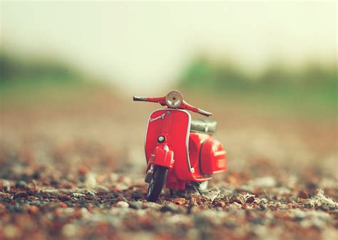 top  miniature photography cars scooter backgrounds
