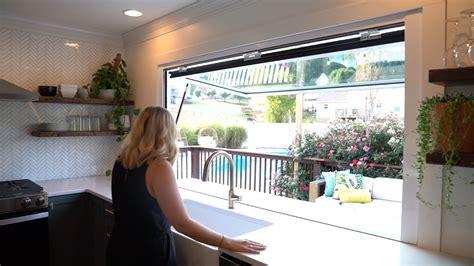 gas strut window house window design kitchen window design window design