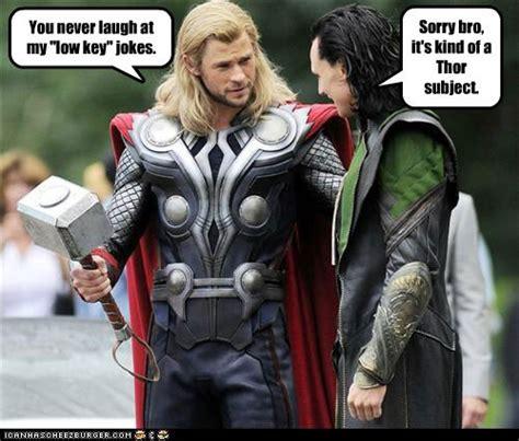 Thor Meme - 25 funniest thor loki pictures smosh