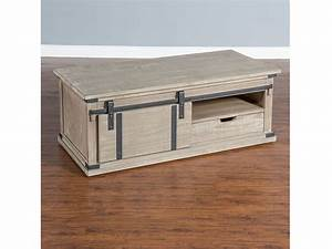 barn door coffee table shop for affordable home With barn door coffee table for sale
