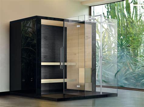 doccia sauna sauna e doccia in un unica soluzione hotel domani