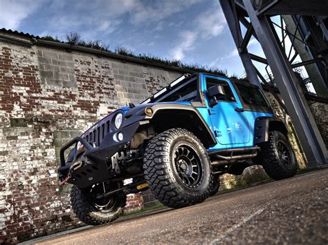 Rockwell Package, Jeep Wrangler Jk  Jeepey  Jeep Parts