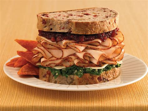 thanksgiving sandwich recipe ovengold 174 thanksgiving sandwich recipe boar s head