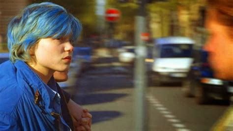 blue is the warmest color 2 cranes are flying blue is the warmest color la vie d