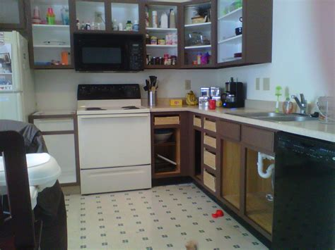 how to paint inside kitchen cabinets cabinets