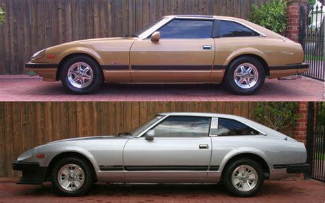 Derailed Design: Datsun 280zx 2+2