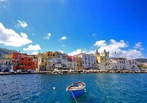 Italy's hidden island jewel: Why Ischia is your ideal ...  Italian
