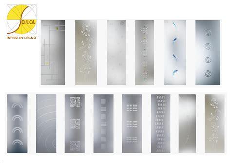 Decori Per Porte In Vetro by Casa Immobiliare Accessori Porte Interne Con Vetri Decorati