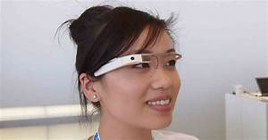 Google glass to hit developers39 hands this month for Google glass nine months on
