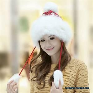 Cheap On Sale Winter Cute Girl Women Lovely Warm Velvet
