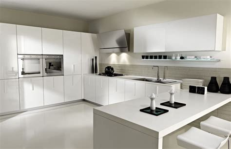 white kitchen island with breakfast bar get the best kitchen interior to ensure a calm and