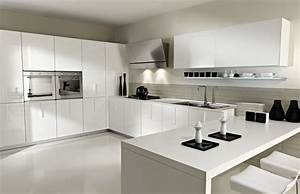 Get the best kitchen interior to ensure a calm and