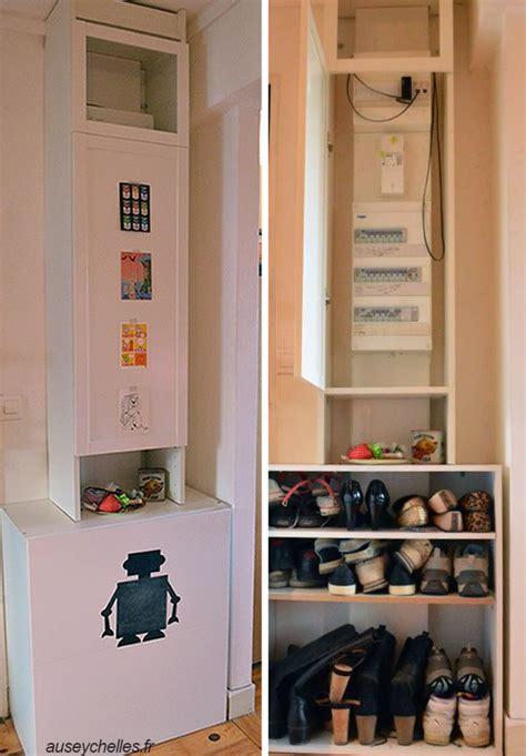 Inspiration Hacks De Meubles Ikea  Un Cachecompteur