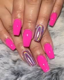 nail design muster best 25 pink nails ideas on