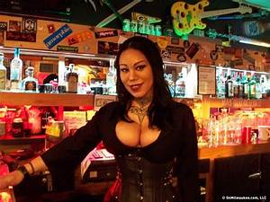 Featured bartender: Rockotlan's Krishna Kleparski