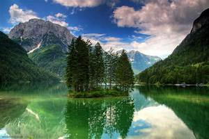 nature photography lake 27 - preview