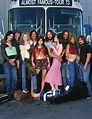 'Almost Famous' Cast: Where Are They Now?