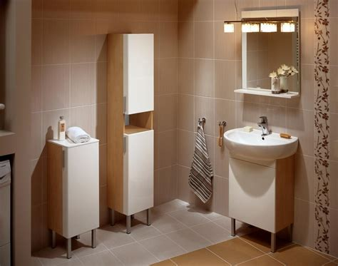 Storage Ideas For Small Bathrooms With Pedestal