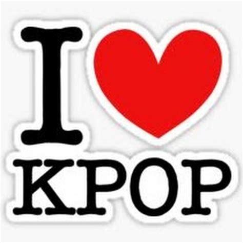 kpop youtube
