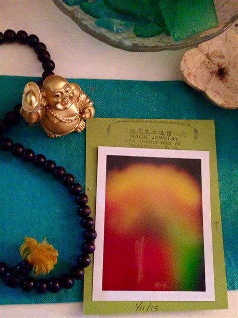 aura photography   magic jewelry store  chinatown