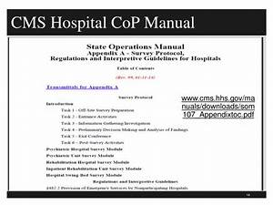 Infection Control Manual For Hospitals Pdf