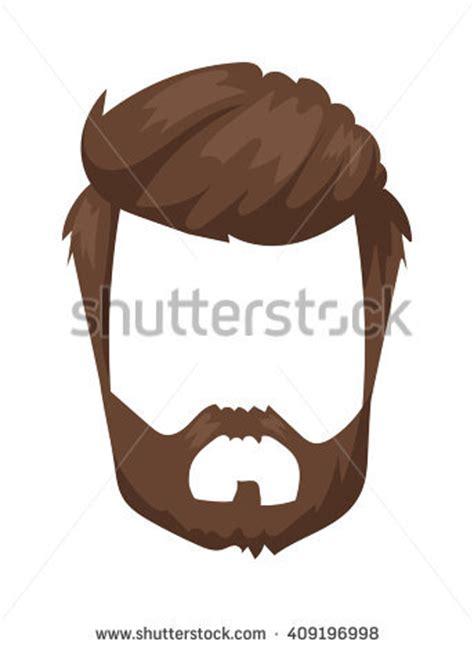 cartoon goatee stock  royalty  images vectors