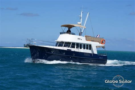 rental swift trawler    charter base marina nava