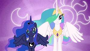 MLP FiM Princess Luna and Princess Celestia images Luna ...